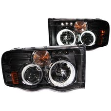 AnzoUSA 111166 Projector Headlights