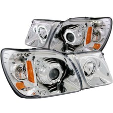 AnzoUSA 111169 Projector Headlights