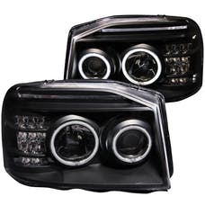 AnzoUSA 111172 Projector Headlights