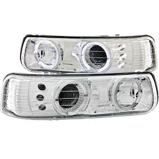 AnzoUSA 111190 Projector Headlights