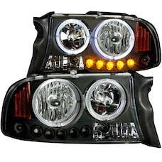 AnzoUSA 111194 Projector Headlights
