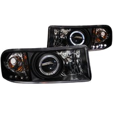 AnzoUSA 111196 Projector Headlights