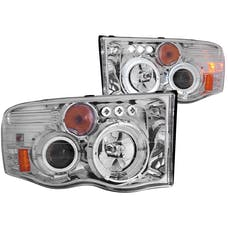 AnzoUSA 111197 Projector Headlights
