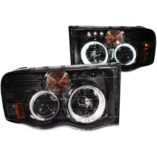 AnzoUSA 111198 Projector Headlights