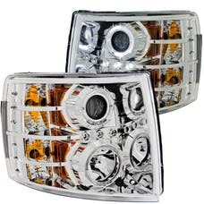 AnzoUSA 111199 Projector Headlights