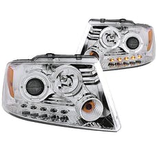 AnzoUSA 111203 Projector Headlights
