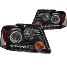 AnzoUSA 111204 Projector Headlights