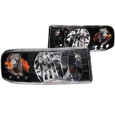 AnzoUSA 111205 Crystal Headlights