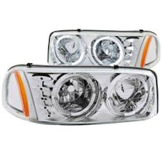 AnzoUSA 111208 Crystal Headlights