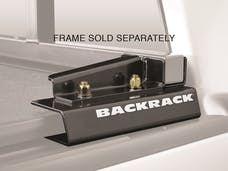 BACKRACK 50120 Hardware - Wide Top Tonneau