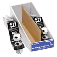 Draw-Tite 40644-002 Towing Starter Kit