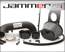 Edge Products 384140-D Jammer Gas Cold Air Intake Dry