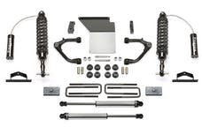 Fabtech K1108DL Uniball Control Arm Lift System