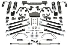 Fabtech K4066DL Crawler Coilover Lift System