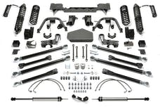 Fabtech K4076DL Crawler Coilover Lift System