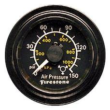 Firestone Ride-Rite 9073 Dual Air Gauge