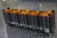 KC Hilites 72085 Shield