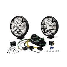 KC Hilites 9150 KC Apollo Pro Series Driving Light Kit