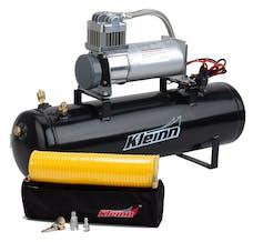Kleinn Automotive Air Horns 7350 150 PSI 100% duty sealed air compressor system