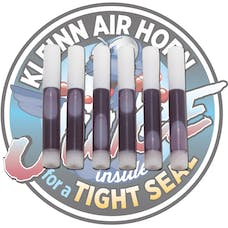 Kleinn Automotive Air Horns JUICE-6 Kleinn Air Horn Juice™ Sealant Installer Six-Pack (6-2ml vials)