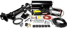 Kleinn Automotive Air Horns RAMHD-734 RAM HD Train Horn and Air System with 6450RC Compressor and Model 730 Horn