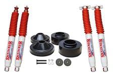 Skyjacker JK23-H Polyurethane Spacer Leveling Kit