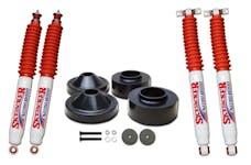 Skyjacker JK23-N Polyurethane Spacer Leveling Kit