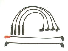 ACCEL 104006 LTS PC WIRE SET 85-97 VARY 4-CYL