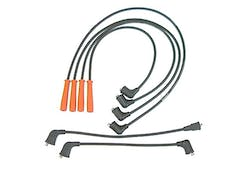 ACCEL 104017 LTS PC WIRE SET 79-87 VARY 4-CYL