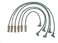 ACCEL 116004 LTS PC WIRE SET 90-92 GM 6-CYL