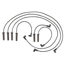 ACCEL 116014 LTS PC WIRE SET 89-94 GM 6-CYL