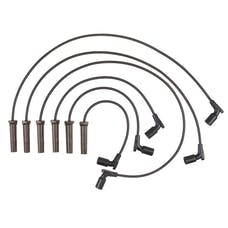 ACCEL 116085 LTS PC WIRE SET 2011 GM 6-CYL