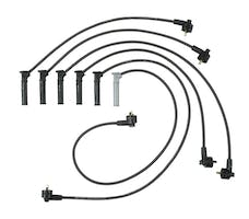 ACCEL 126060 LTS PC WIRE SET 07-10 FORD 6-CYL