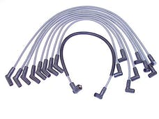 ACCEL 128011 LTS PC WIRE SET 85-98 FORD 8-CYL