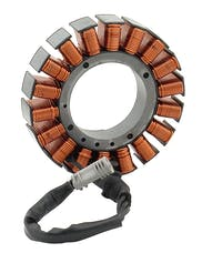 ACCEL 152115 STATOR;50A 3-PHS 29987-06