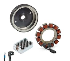 ACCEL 152300 KIT;CHARGING SYSTEM 32A