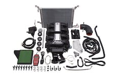 Edelbrock 1588 E-Force Street Legal Supercharger Kit