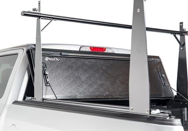 BAKFLIP CS - LONG BOXES - HARD FOLDING RACK INTERGRATED