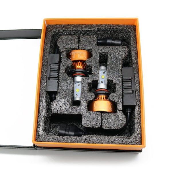 CLD - 9005 / 9006 Helios LED Headlight Conversion Kit