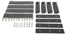 RHINO RACK 739A False Gutter Set