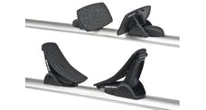 RHINO RACK 581 - Nautic Kayak / SUP Carrier - Rear Loading