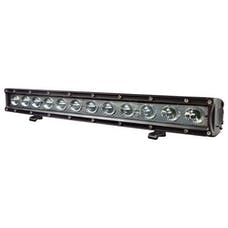 "RTX 20"" LED SPOT SINGLE ROW LIGHT BAR"