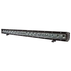 "RTX 29.5"" LED SPOT SINGLE ROW LIGHT BAR"
