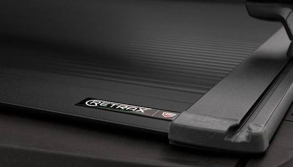 RETRAX OneXR POWER - SHORT BOXES - HARD ROLLING RACK INTERGRATED