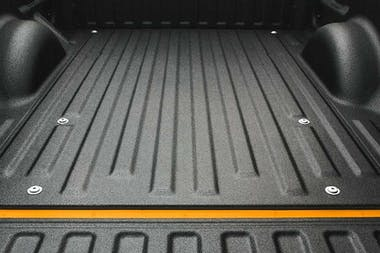 Truck Bed Liners - Spray On