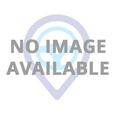 Bushwacker 40950-02 Cut-Out Fender Flare - Set of 4 - OE Matte Black