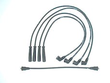 ACCEL 104004 ProConnect Spark Plug Wire Set