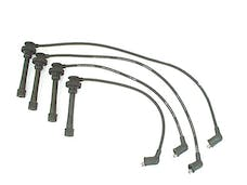 ACCEL 104011 ProConnect Spark Plug Wire Set