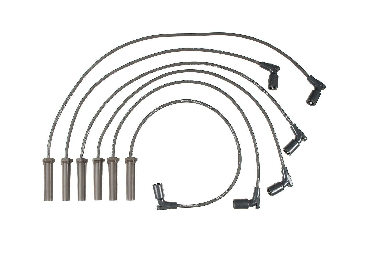 ACCEL 118016 Spark Plug Wire Set