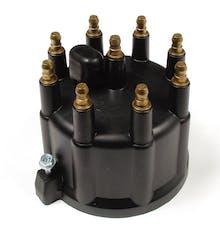 ACCEL 120329 Distributor Cap Black